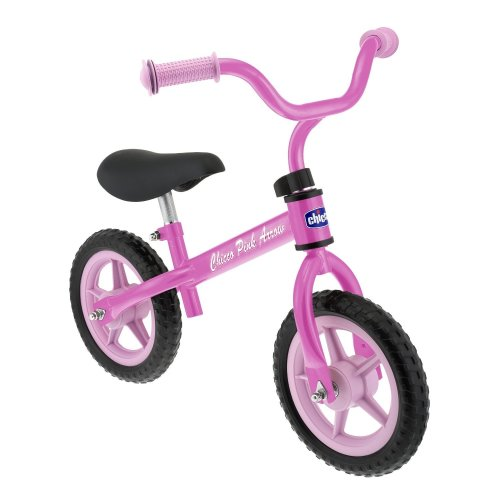 Chicco Pink Arrow Balance Bike | Kids' Balance Bike