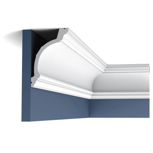 Orac Decor C217F LUXXUS Flexible Cornice Moulding Panel Moulding | 2 m
