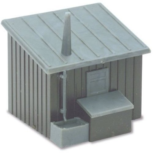 Platelayers Hut - OO/HO building kit - Peco LK-4 - free post P3