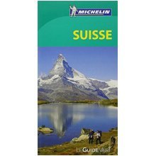 Guide Vert - SUISSE (GUIDES VERTS/GROEN MICHELIN)