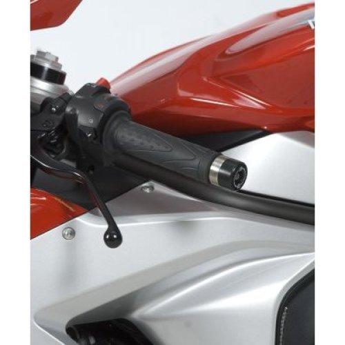 R&G Bar End Sliders for MV Agusta F3 675 & 800
