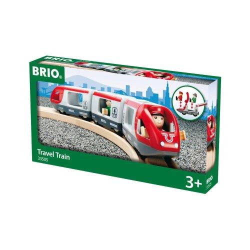 BRIO World - Travel Train