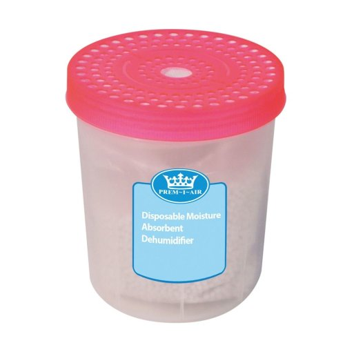 Prem-I-Air Disposable Moisture Absorbent Dehumidifier