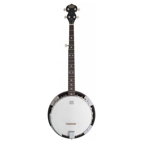 Stagg BJW24DL 5 String Western Banjo