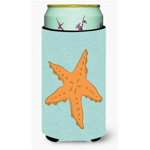 Carolines Treasures BB8572TBC Starfish Tall Boy Beverage Insulator Hugger