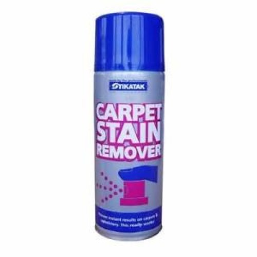 Stikatak Carpet Stain Remover 400ml
