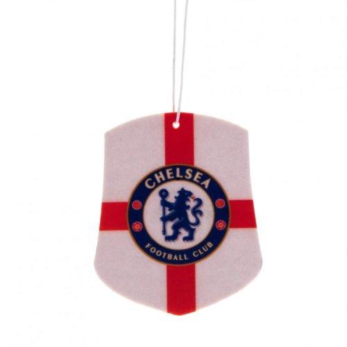 Chelsea FC St George Air Freshener