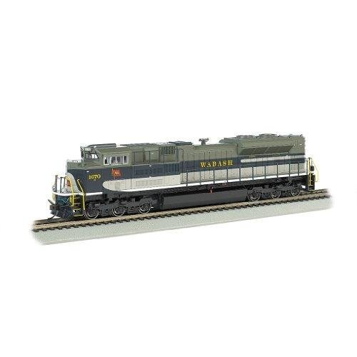 Bachmann EMD SD70ACe Wabash DCC Sound Value Equipped Locomotive (HO Scale)