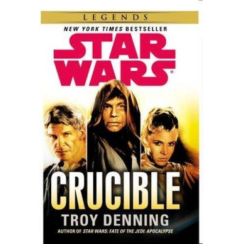 Star Wars: Crucible