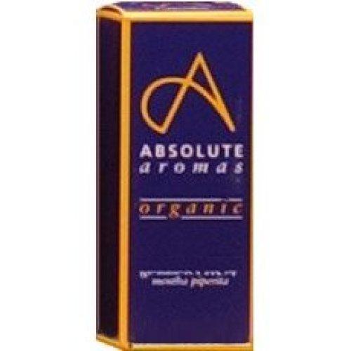 Absolute Aromas Organic Mandarin Essential Oil