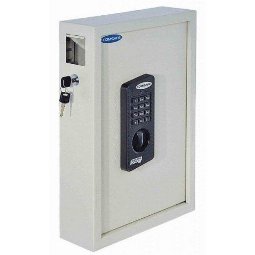 High Security Key 48 Keys Storage Business Keytronic 48 Rottner