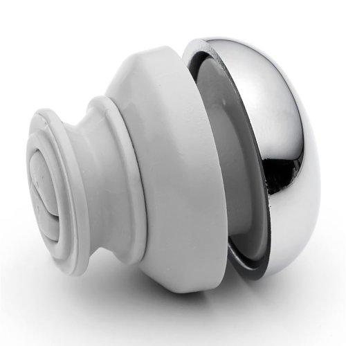 4 x Shower Door Roller / Wheel / Runner Wheel 19mm Wheel Diameter CR1