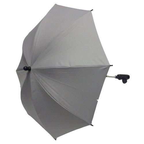 Baby Parasol compatible with Cosatto Bob Grey