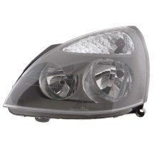 Renault Clio Campus 2005-2009 Headlight Headlamp Passenger Side N/s