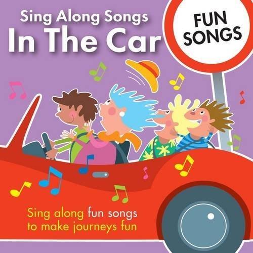 Sing Along Songs in the Car - Fun Songs