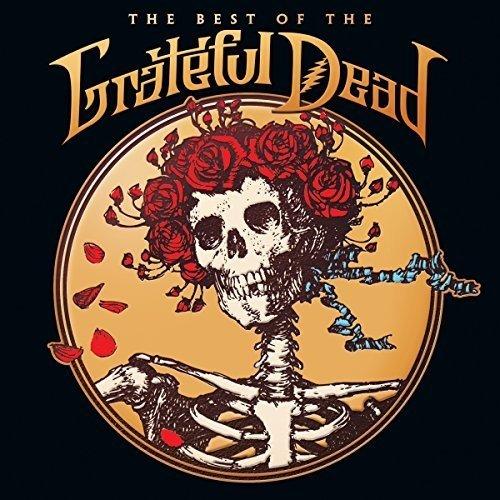 Grateful Dead - the Best of the Grateful Dead [CD]
