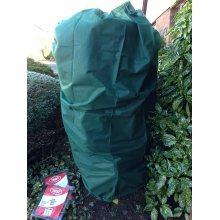 XL Warming Plant FROST PROTECTION Fleece Jacket Garden Cover 140x200cm 35gsm