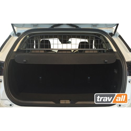 Travall Dog Guard - Land Rover Discovery 3 4 (2004-/2009-)