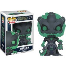 Funko Pop Games: League of Legends - Thresh Vinyl Figure