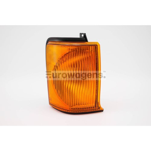 Front indicator right orange Land Rover Discovery 98-02