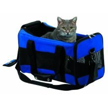 Trixie Jamie Pet Transport Bag. For Cats, Small Dogs And Other Animals - Bag -  trixie jamie bag pet transport cats small dogs other animals