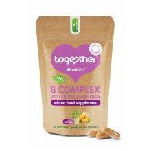 Together  WholeVit Vitamin B Complex Capsules 30s