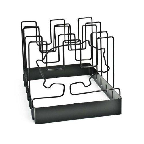 Space Saver Non-Stick Rib Rack