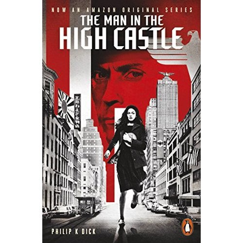 The Man in the High Castle: Paperback