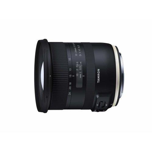 TAMRON 10-24mm F3.5-4.5 Di II VC HLD (B023E) CANON