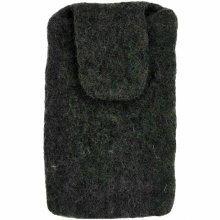 D72-73852 - Dimensions Feltworks - Mobile Phone: Black