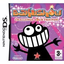 Bakushow Nintendo DS Game