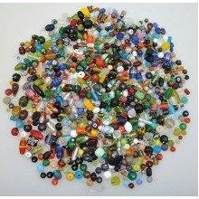 Pbx2471051 - Playbox - Glass Bead Mix 1kg