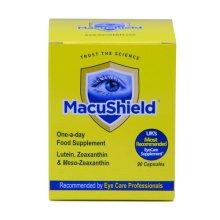 Macushield Eye Supplement 90 Capsules
