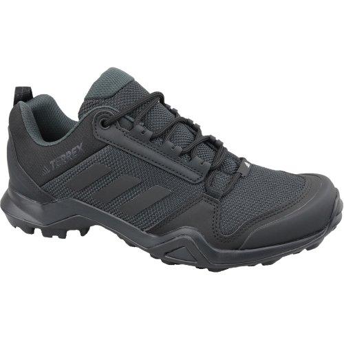 adidas Terrex AX3 BC0524 Mens Black trekking shoes