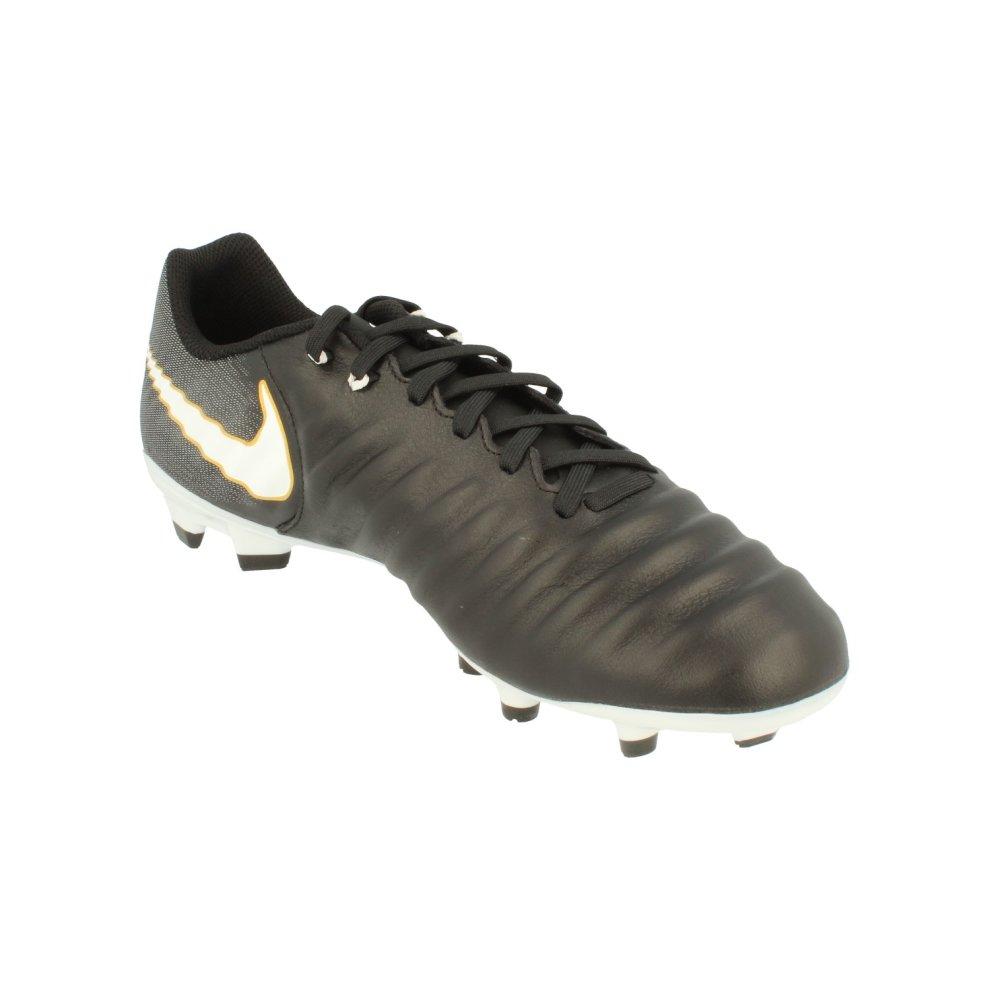ca7692414ea0 ... Nike Tiempo Ligera IV FG Mens Football Boots 897744 Soccer Cleats - 3  ...