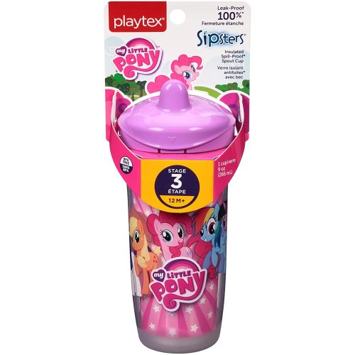 My Little Pony Sipper Cup -  my little pony sipper cup