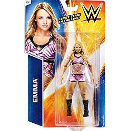 Official Mattel WWE - Basic Series 49 Emma #30 Figure