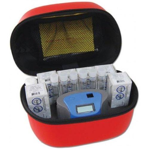 LaMotte 2057 ColorQ Pro 7 TesTabs Swimming Pool Water Test Meter Kit