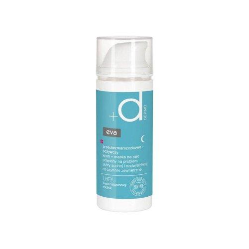 EVA Anti Wrinkle Night Cream