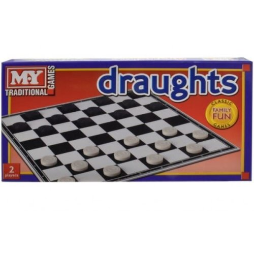 Board Games TY56 - Draughts