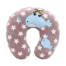 Premium Creative Memory Foam Travel Pillows Neck Pillow/Support/Rest