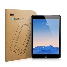 Anker Premium Tempered Glass Screen Protector for iPad Pro 9.7/Air/Air 2