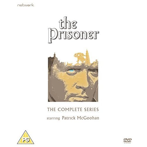 The Prisoner: 50th Anniversary Edition [DVD]