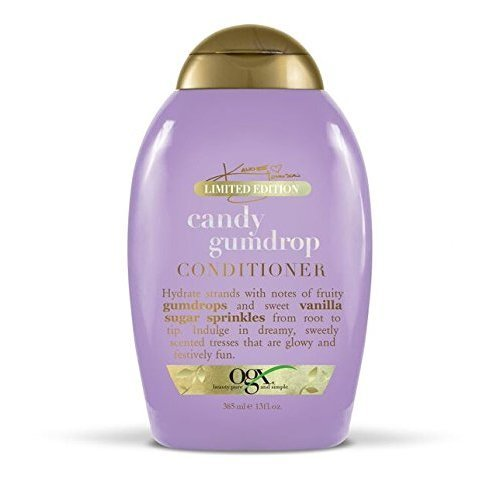 OGX Candy Gumdrop Conditioner, 13 Fl Oz