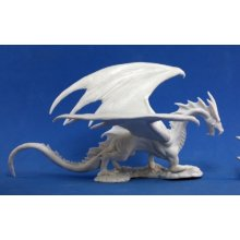 Reaper Bones Shadow Dragon