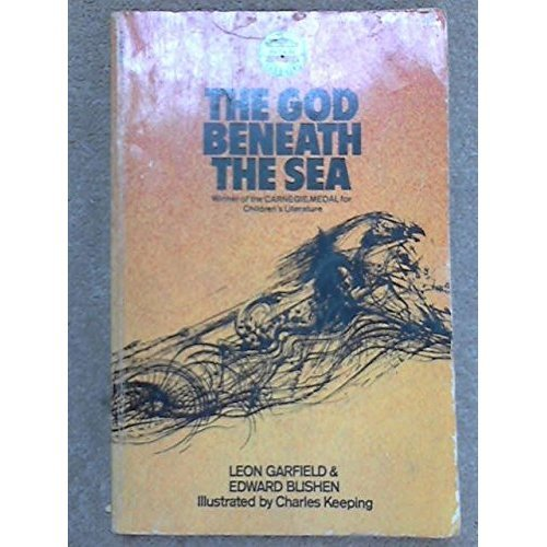 God Beneath the Sea (Carousel Books)