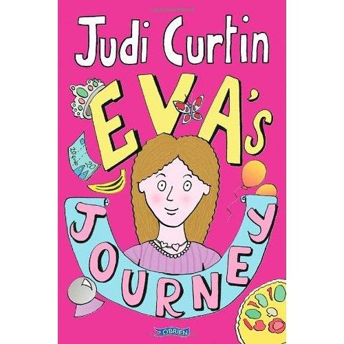 Eva's Journey (The Eva Series)