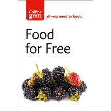 Collins Gem: Food for Free