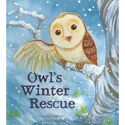 Owls Winter Rescue
