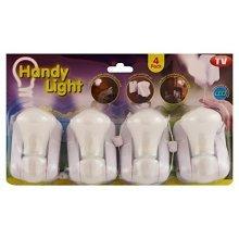 Handy LED Lights - Pack Of 4